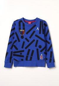 Monta Juniors - COLDEN - Sweatshirt - strong blue - 0