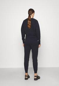 Vivienne Westwood - CLASSIC - Tracksuit bottoms - navy - 2