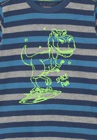 Blue Seven - KIDS BOYS  - Long sleeved top - blue - 2