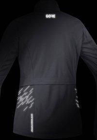 Gore Wear - Sports jacket - dunkelbraun (147) - 2