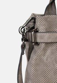 SURI FREY - ROMY BASIC - Handbag - grey - 11