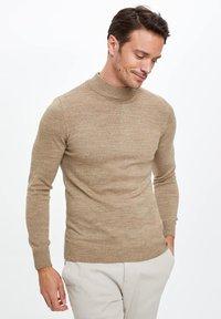 DeFacto - Pullover - beige - 3