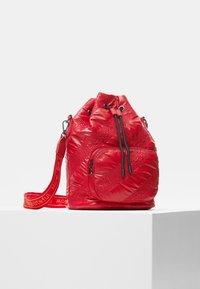 Desigual - TAIPEI  - Handbag - red - 2