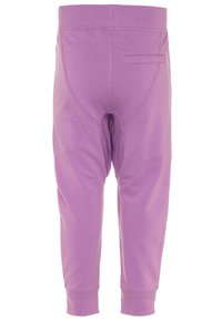 Molo - ASHLEY - Tracksuit bottoms - manga purple - 1