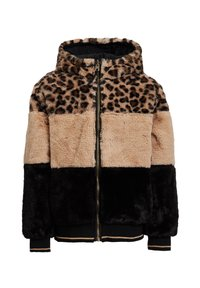 WE Fashion - REVERSIBLE - Winter jacket - all-over print - 3