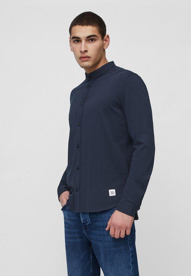 Shirt - scandinavian blue