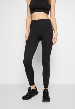 SMLSS  - Leggings - black