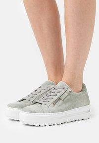 Gabor Comfort - Sneakers laag - pino - 0