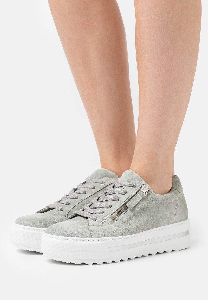 Gabor Comfort - Sneakers laag - pino