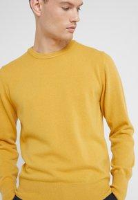 Editions MR - BOXY CREWNECK - Pullover - sun - 5