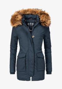 Navahoo - SCHNEEENGEL PRC - Winter coat - blue - 0