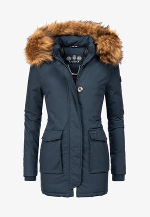 SCHNEEENGEL PRC - Winter coat - blue