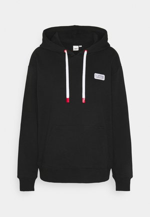MAKE ME YOUR OWN - Hoodie - black