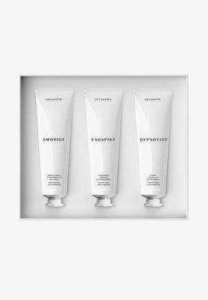 COLLECTION NO 1 SET - Skincare set - -
