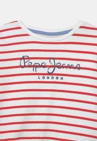 Pepe Jeans - RILEY - Sweatshirt - mars red - 2
