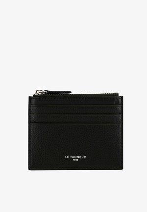 Wallet - noir 1