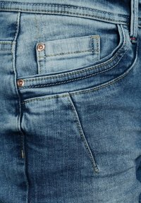 Cecil - Denim shorts - blau - 4