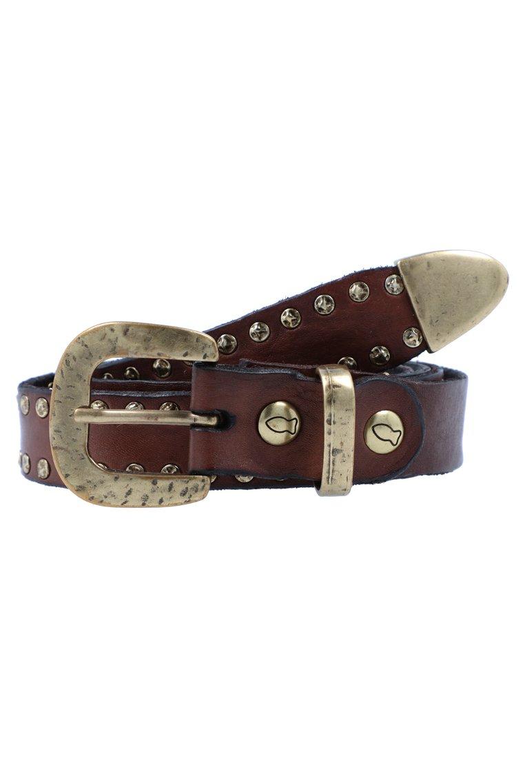 Campomaggi - Belt - brown