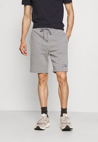 GAP - V LOGO 2 PACK - Shorts - multi - 1