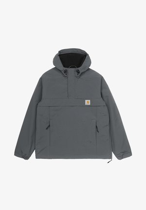 JACKE NIMBUS - Windbreaker - grey
