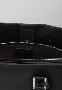 L. CREDI - FLORENTIA - Handbag - schwarz - 2