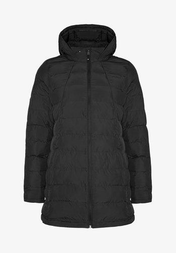 BLOOM  - Winter coat - true black