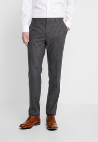 Shelby & Sons - WITTON SUIT - Anzug - grey - 4