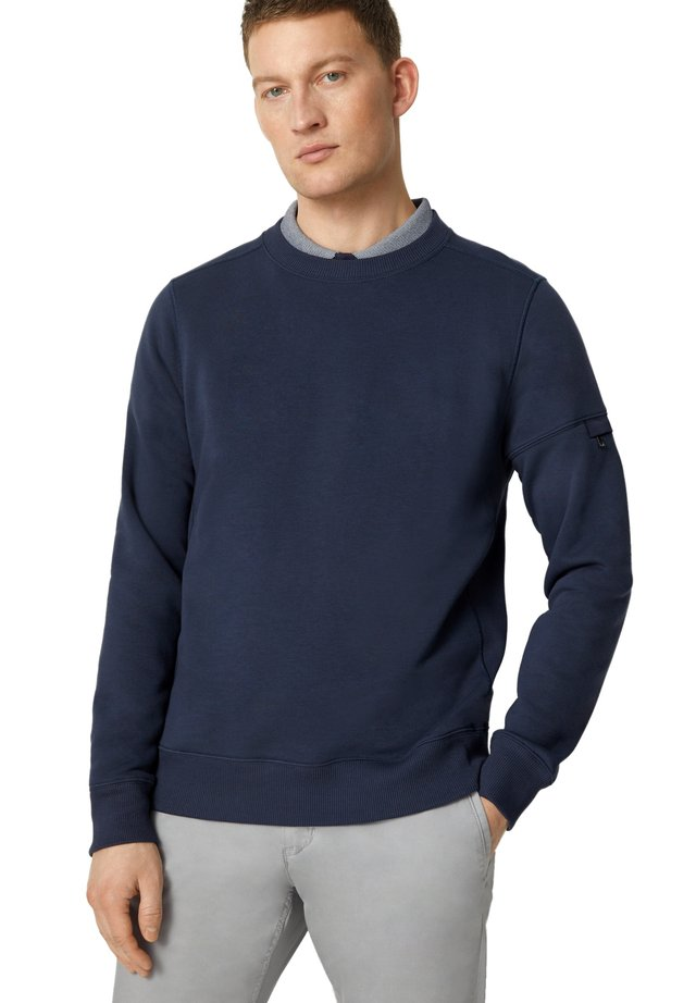 JORIS - Sweater - navy-blau