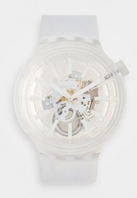 Swatch - WHITEINJELLY - Watch - white - 0