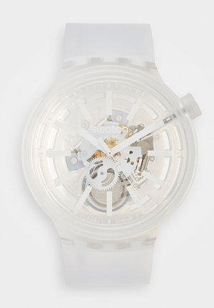 WHITEINJELLY - Reloj - white