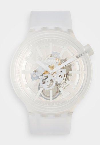 WHITEINJELLY - Watch - white