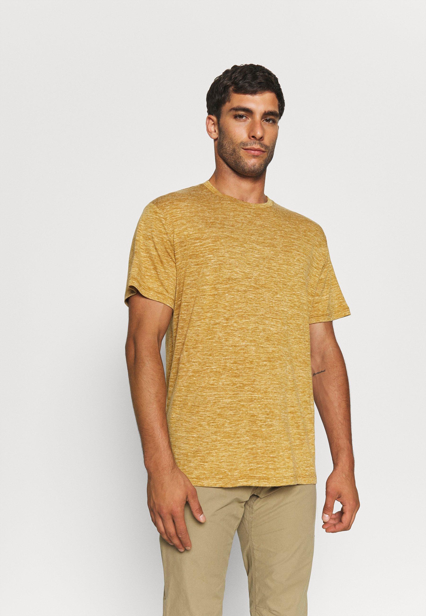 Homme DOWLAS CREWE - T-shirt imprimé