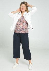 Paprika - Summer jacket - white - 1