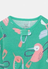 Carter's - HUMMINGBIRD - Sleep suit - turquoise - 2