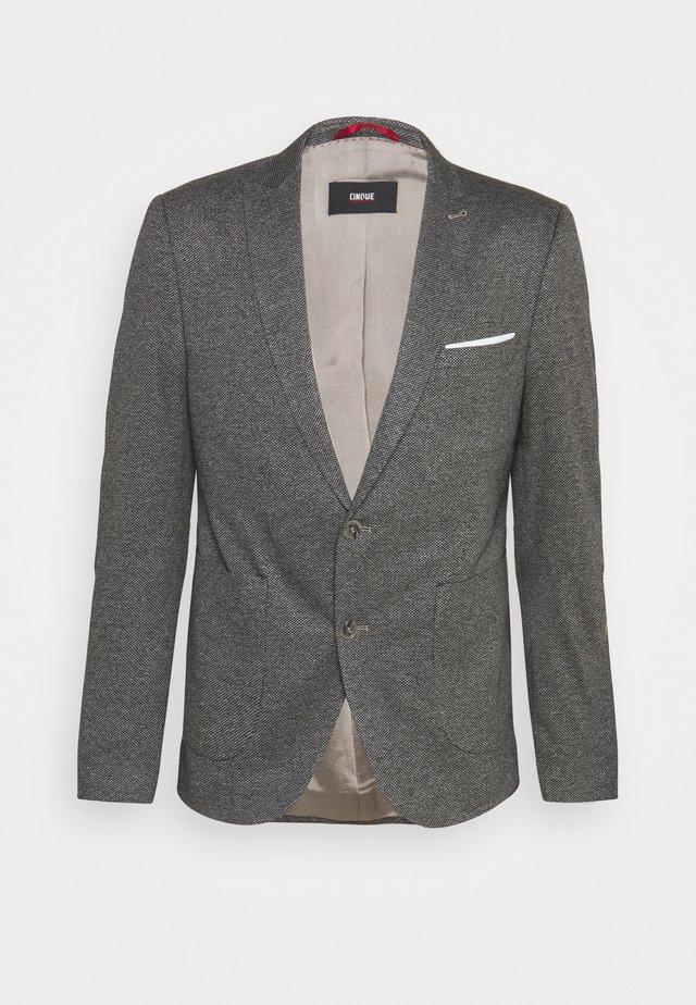 CIRELLI - blazer - grey