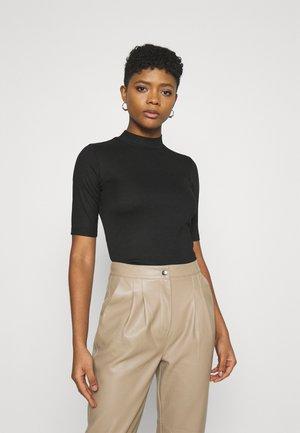 KEELEY - T-shirt print - black
