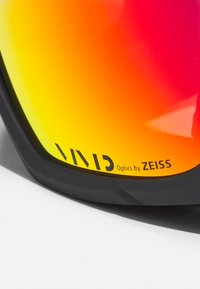 Giro - RINGO - Gogle narciarskie - black - 3