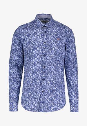 GESIN SLIM FIT - Shirt - marine