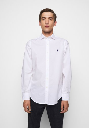 NATURAL - Koszula - white