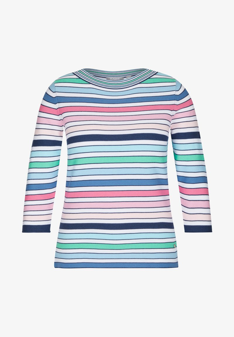 Rabe 1920 - Long sleeved top - rosa