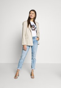 Pepe Jeans - VIOLET - Relaxed fit jeans - denim - 1
