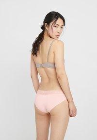 Calvin Klein Underwear - LOGO - Underbukse - nymphs - 2
