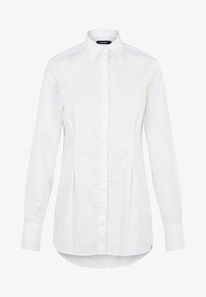 KATHLEEN  - Koszula - white