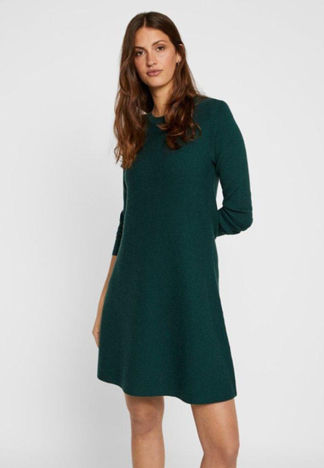 Vero Moda - Jumper dress - ponderosa pine