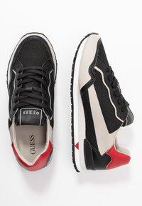 Guess - A$AP ROCKY - Sneakers - black/grey - 1