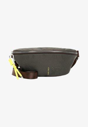 MARRY - Bum bag - brown