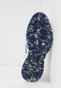 adidas Golf - S2G - Golfové boty - footwear white/tech indigo/grey three - 4