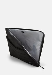 "TYPO - UTILITY 13"" LAPTOP CASE UNISEX - Taška na laptop - black/grey - 2"