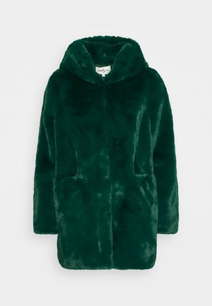 SAGABON VESTE - Winter coat - green