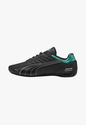 AMG PETRONAS MOTORSPORT FUTURE - Sneakers basse - black